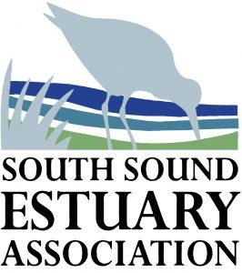 South Sound Estuary Association Logo